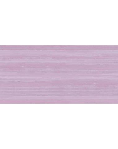 Этюд Плитка настенная лиловый 20х40