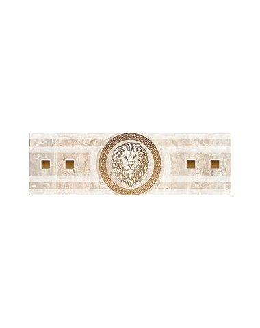 Efes hellas-1 Бордюр 7,7x25