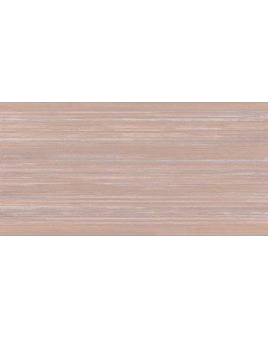 Этюд Плитка настенная коричневый 20х40