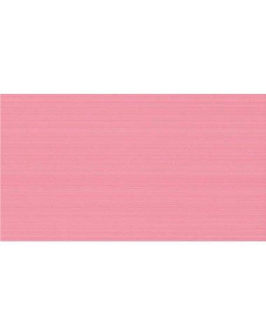 Плитка настенная Pink (КПО16МР505) 25х45