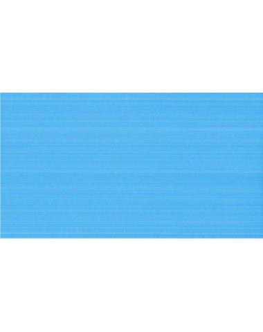 Плитка настенная Blue (КПО16МР606) 25x45