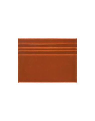 Liso relieve melado Плитка настенная 15x20