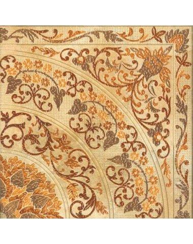 Dec. Basilea Crema Декор 45x45