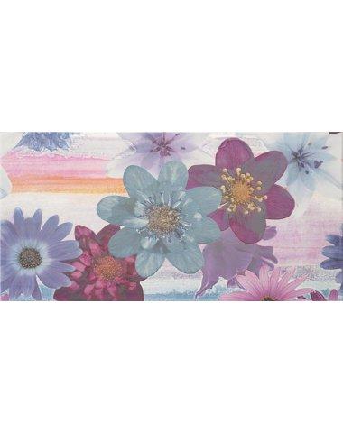 Iris Nacar Flor 2 Декор 32,5х60