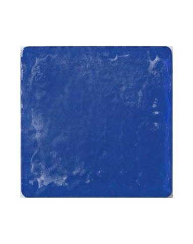 Majolika5 dark blue Плитка настенная 11,5х11,5
