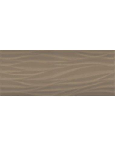 Marina brown Плитка настенная 20х50