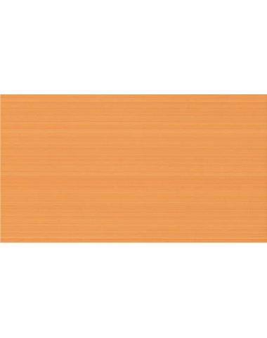 Плитка настенная Orange (КПО16МР813) 25x45