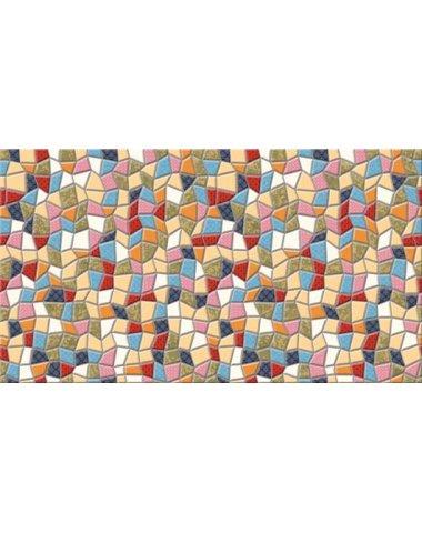 Dec Mozaic Tesser Декор 25х45