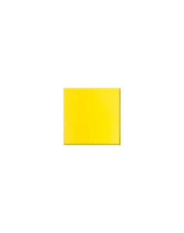 ORLY Плитка Настенная желтая YL 10х10