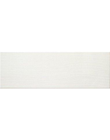Thalasa BLN blanco Плитка настенная 25x75