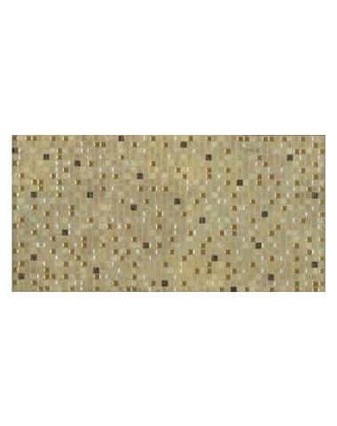 Dec. Mosaico Oro Декор 15х30
