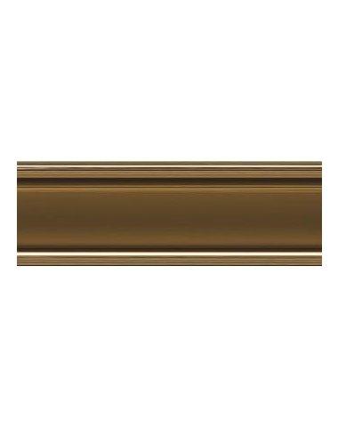 Zocalo Gold Бордюр 10x29