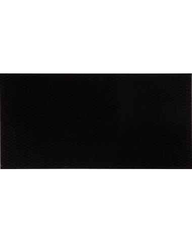 Siha Negro Плитка настенная 25х50