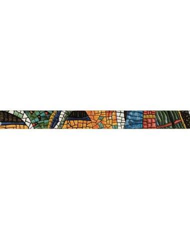 Cnf Gaudi Бордюр 5x50