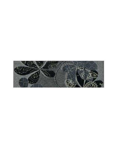 L-Textile Grafit Бордюр 25х7,4