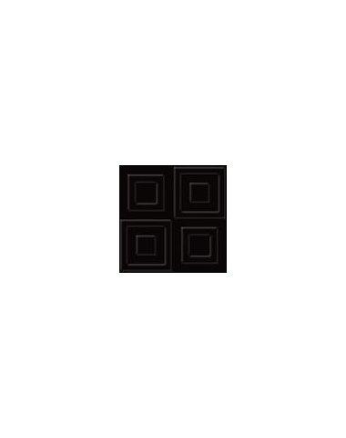 Ton Nero struktura D Декор 10х10