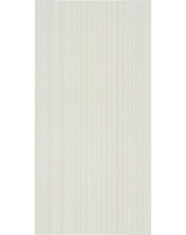 Жасмин на белом коричневая Плитка настенная 24,9х50