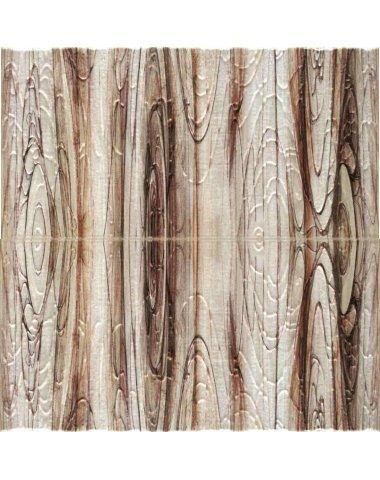 Ain Conjunto Ain - 1 Beige Панно комплект из 2 плиток 250х500 мм/500х500 мм