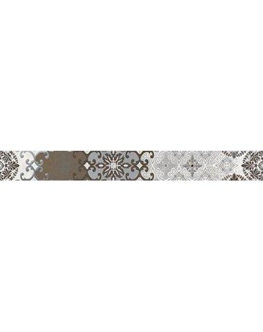 Alrami бордюр многоцветный (AM1J451DT) 5x44
