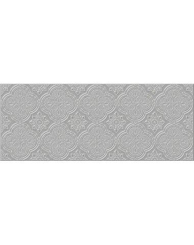 Amadeus Декор Grey 50,5х20,1