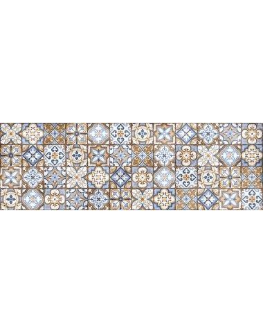 Atlas облицовочная плитка рельеф многоцветный (C-ATS451D) 20x60