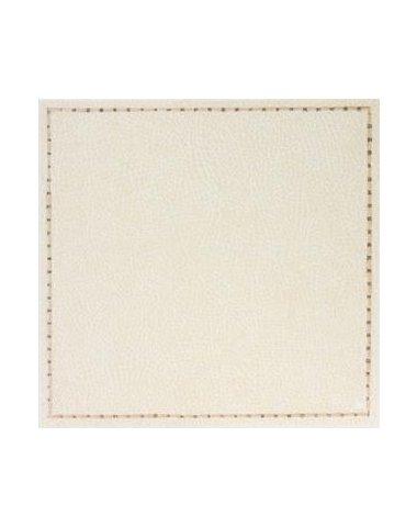 Nappa (Bioko) Crema плитка настенная 200х200 мм - 1,4/105 2 СОРТ