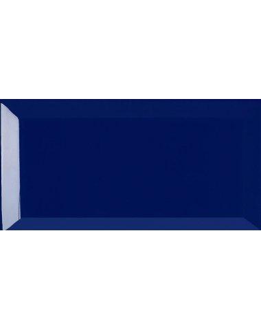 Biselado - 10 Azul Cobalto плитка настенная 100x200 мм/96