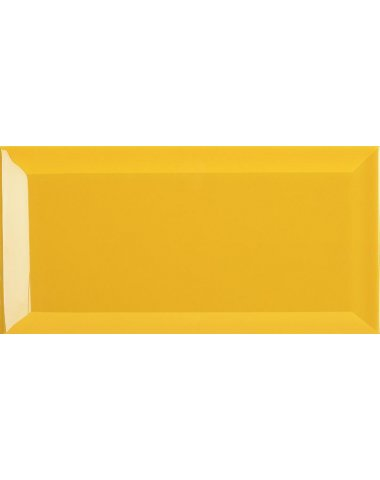 Biselado - 10 Naranja плитка настенная 100x200 мм/96