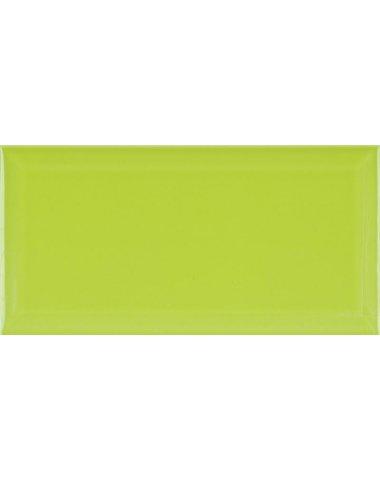 Biselado - 10 Verde плитка настенная 100x200 мм/96
