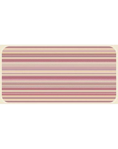 Boho Плитка настенная Carmin 31,5x63
