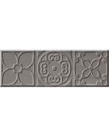 Bulevar Altair Grey Decor Декор 100x300 мм/16