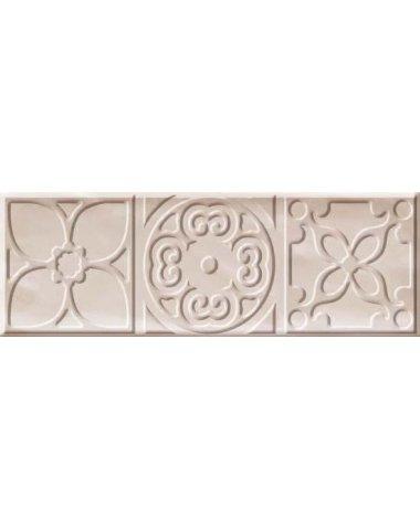 Bulevar Altair Ivory Decor Декор 100x300 мм/16