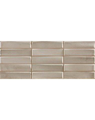 Camargue Argens Mosaic Nuez плитка мозаичная настенная 200х500 мм/48