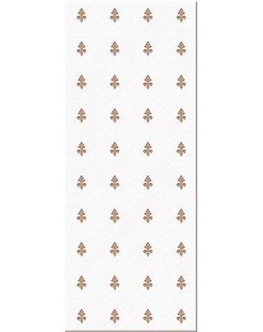 Chateau Декор mocca Lis 50,5х20,1
