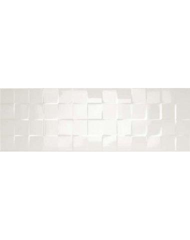 Colorgloss Blanco Grid плитка настенная 250х750 мм/62,88