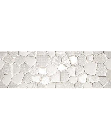 Colorgloss Blanco Bijou Honey Decorado декор 250х750 мм/3