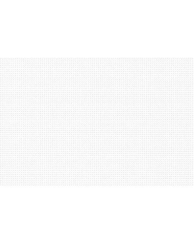 Dalia Плитка настенная белая (DLN051R) 30x45