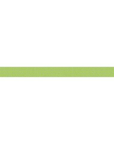 Dalia Спецэлемент стеклянный зелёный (DL7H351) 4x45