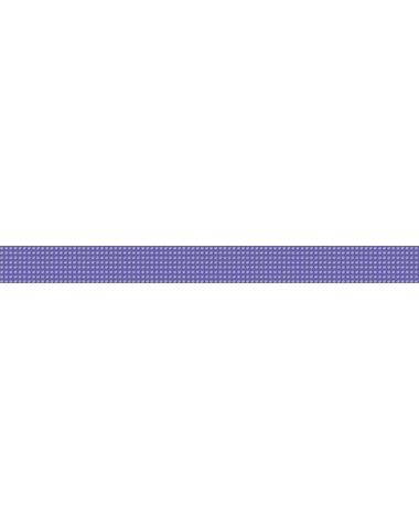 Dalia Спецэлемент стеклянный сиреневый (DL7H221) 4x45