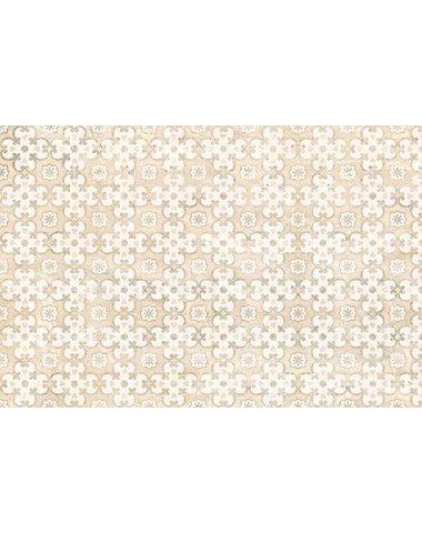 Eilat облицовочная плитка рельефная многоцветная (EJN451D) 30x45