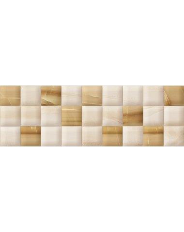 Elfin Плитка настенная рельефная (C-EFS451D) 20х60