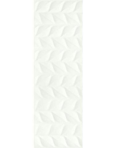 Elia Bianco Struktura A Плитка настенная 25х75