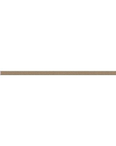 Emilly Universalna listwa szklana Sepia Бордюр 23x600 мм/6шт