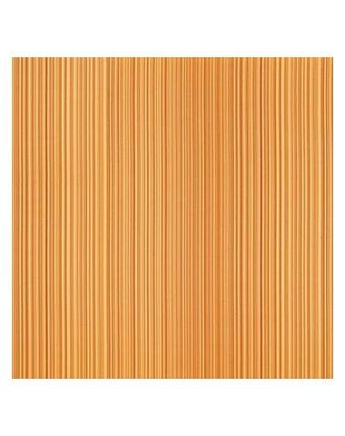 Муза Керамика оранжевый Плитка напольная 30x30