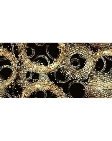 Golden Декор / DWN09GLD228 24,9х50