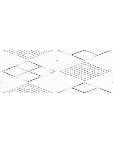 Greto Декор / DWD06GRT000 15х40