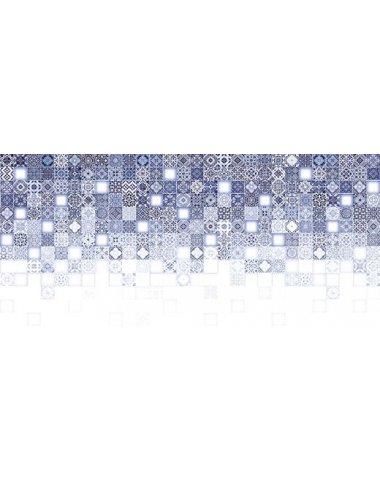 Hammam облицовочная плитка рельеф многоцветный (HAG451D) 20x44