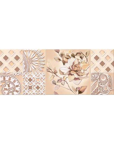 "Harmonia Декор ""Аfina"" 20,1х50,5"