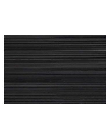 Муза черный 06-01-04-391 Плитка настенная 20х30