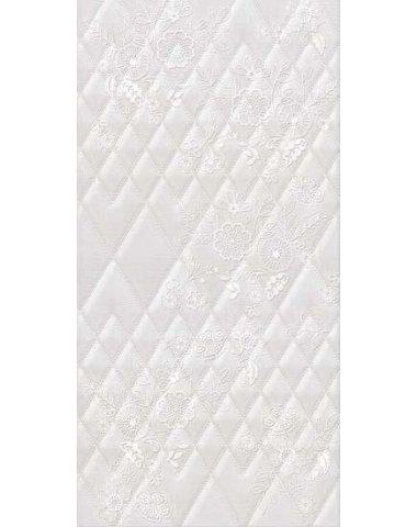 Illusio Плитка настенная Bianco 31,5x63